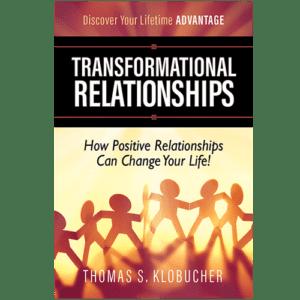 Transformational Relationships